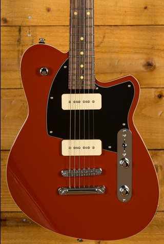 Reverend Charger 290 - Burnt Brick