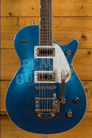 Gretsch Electromatic G5230T Jet Single Cut Aleutian Blue