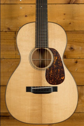 C.F. Martin 00-18 Authentic 1931 w/ Vintage Tone System