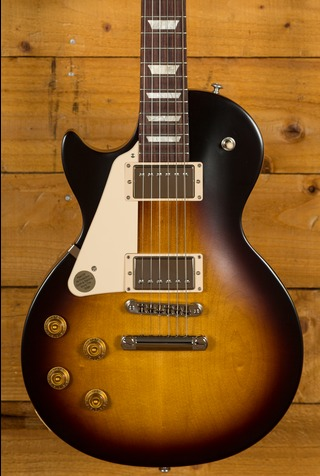 Gibson Les Paul Tribute Satin - Tobacco Burst Left Handed