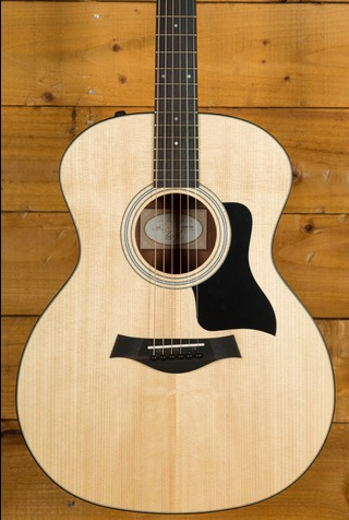 Taylor 114e Walnut Maple