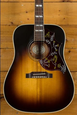 Gibson 2019 Hummingbird Vintage Sunburst