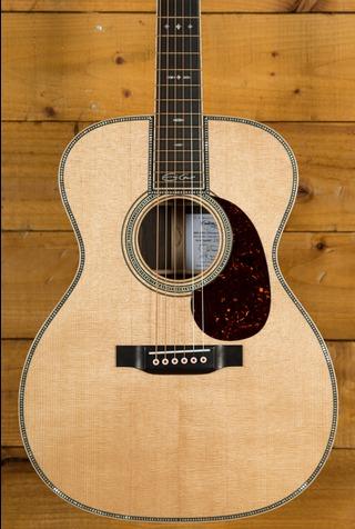 CF Martin 000-42EC-Z Eric Clapton Ziricote Acoustic Guitar