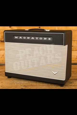 "Magnatone Super Fifty Nine 2x12"" Cabinet"