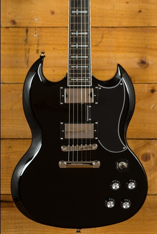 Epiphone Limited Edition Tony Iommi SG Custom