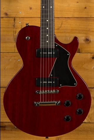 Collings 290 Crimson Finish