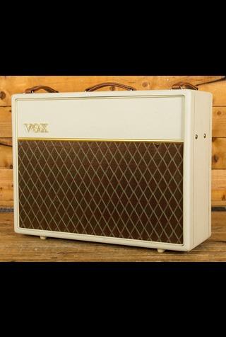 VOX AC-30 50th Anniversary Cream Used