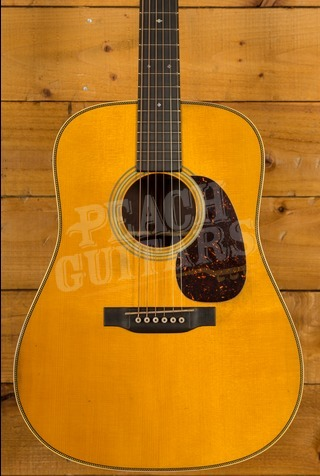 CF Martin D-28 Authentic 1937 Aged