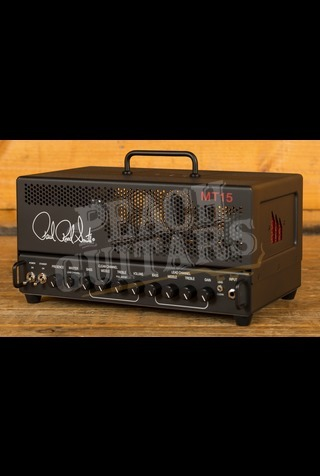 PRS MT-15 - Mark Tremonti 15W Signature amplifier