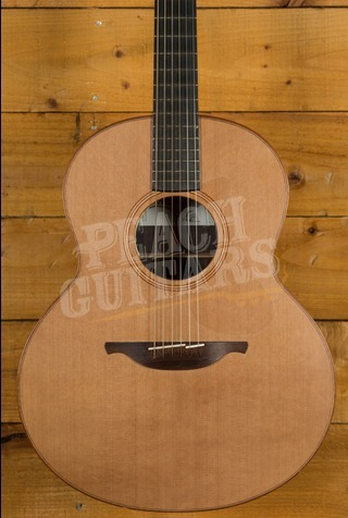 Lowden F-25 Indian Rosewood & Red Cedar Used