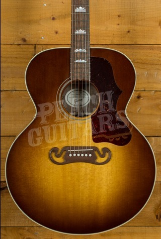 Gibson 2019 J-200 Studio Burst