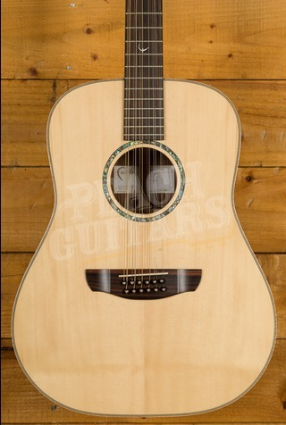Faith Hi Gloss Saturn 12 String