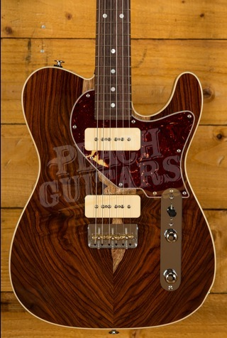Suhr Custom Classic T SSC Guatamalan Rosewood Top