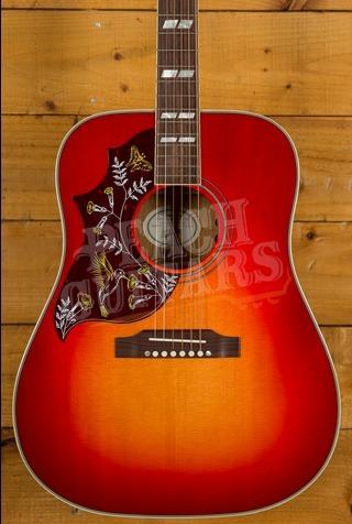 Gibson Hummingbird - Left Handed