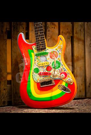 "Fender Custom Shop George Harrison ""Rocky"" Strat"