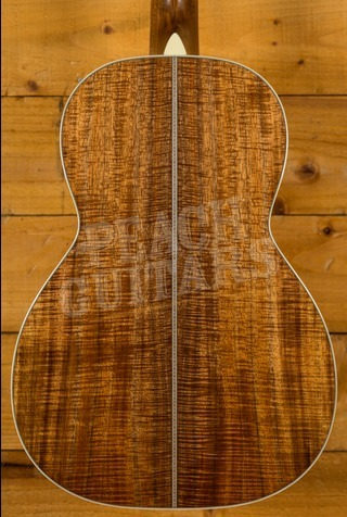 CF Martin Custom Shop 00-12 Fret VTS Sitka Spruce & Figured Koa Used