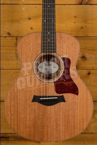 Taylor GS Mini Mahogany Acoustic Travel Guitar
