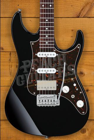 Ibanez AZ2204N-BK Prestige Black