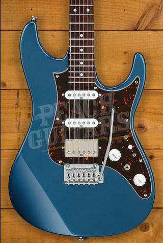 Ibanez AZ2204N-PBM Prestige Prussian Blue Metallic