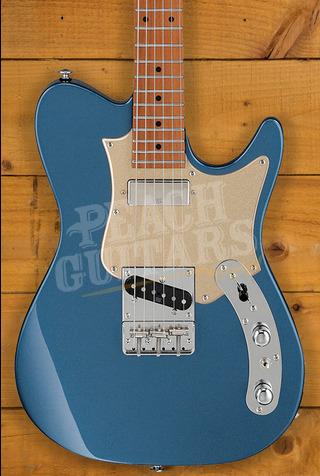 Ibanez AZS2209H-PBM Prestige Prussian Blue Metallic
