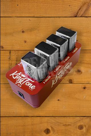 King Tone Guitar - Battery Box