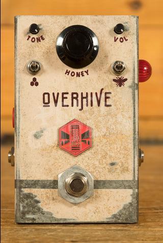 Beetronics OverHive Overdrive