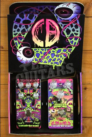 Catalinbread Dreamcoat/Skewer Boxset