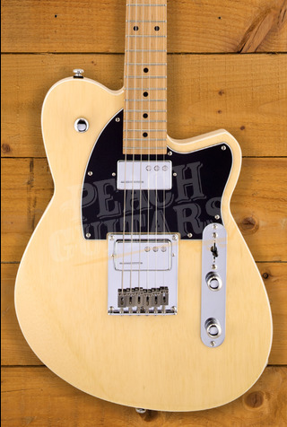 Reverend Cross Cut - Natural
