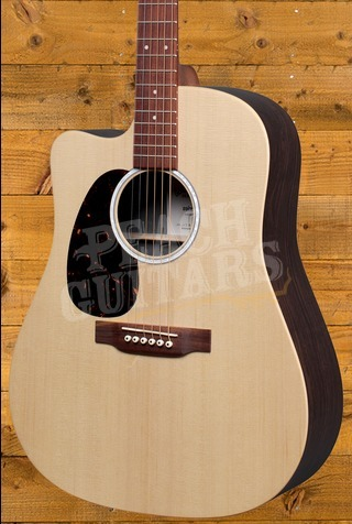 CF Martin DC-X2E Sitka Top / Rosewood HPL Left Handed
