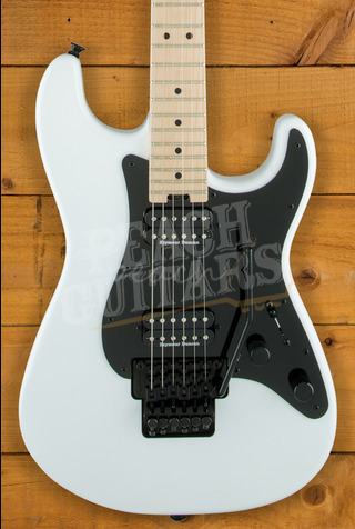 Charvel Pro Mod So Cal Style 1 Snow White