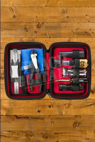 Dunlop Maintenance Tool Kit - Complete Set-Up