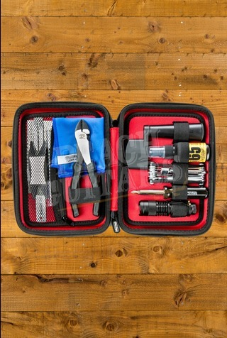 Dunlop Maintenance Tool Kit - Complete Set-Up