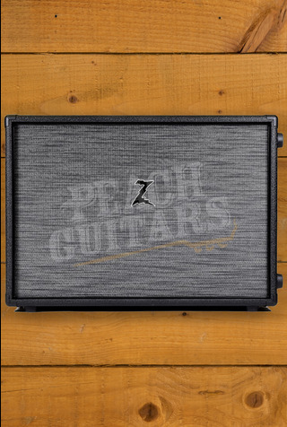 DR Z CAZ Z-Best 2x12 cabinet