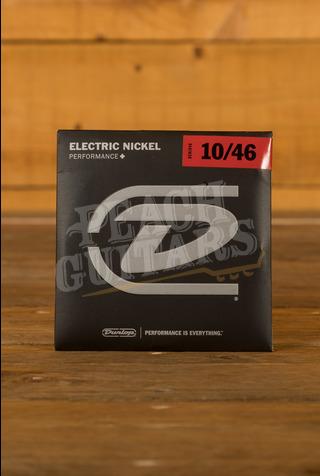 Dunlop DEN1046 Electric Strings - Medium 10-46