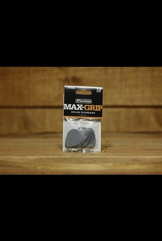Dunlop Picks - Max Grip Standard - Players Pack