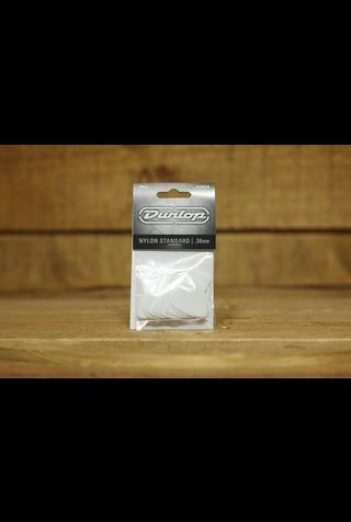 Dunlop Picks - Nylon Standard - Players Pack