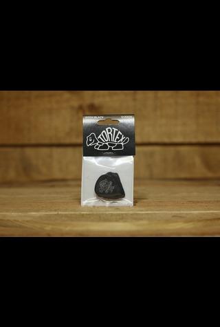 Dunlop Picks - Tortex Pitch Black - Players Pack