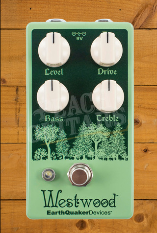 EarthQuaker Devices - Westwood