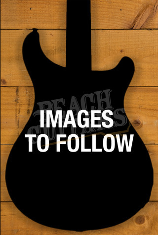 PRS Special Semi Hollow Charcoal Pattern