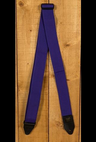 Ernie Ball Polypro Strap Purple