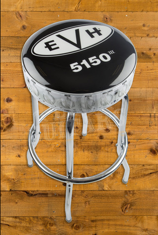 EVH 5150 Barstool, 30 Inch