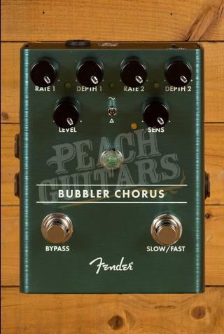 Fender Bubbler Analog Chorus/Vibrato