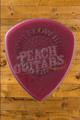 Dunlop Picks - Flow Grip 1.14mm