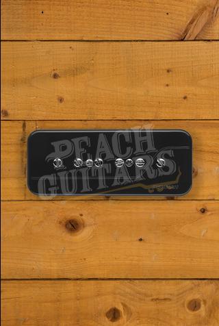 Fishman Fluence Signature Series Greg Koch P90 Bridge Pickup Black