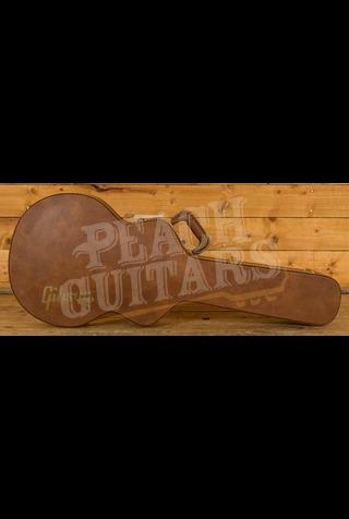 Gibson 335 Case - Brown