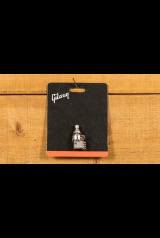 Gibson 500k Ohm Audio Taper Push-Pull Pot Short Shaft