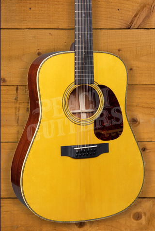 C.F. Martin D-35 David Gilmour Limited Edition 12 String Acoustic Guitar