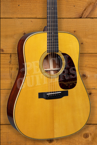 C.F. Martin D-35 David Gilmour Limited Edition Acoustic Guitar