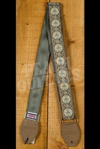 Souldier Medallion Green/Brown