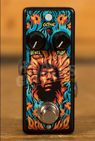 Hendrix Octavio Mini